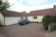 4 bed Detached Bungalow to rent in THE CAUSEWAY, Burwell...