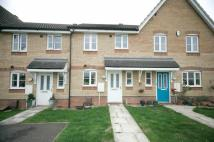 Terraced home for sale in GRANARY ROAD, Newmarket...
