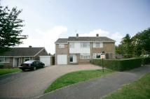 4 bed semi detached house to rent in MILL VIEW, Gazeley, CB8