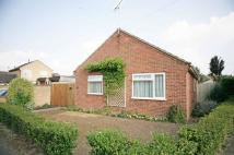 Bungalow in DRINKWATER CLOSE...