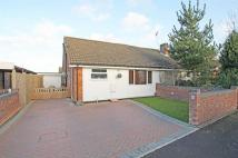 Semi-Detached Bungalow for sale in Andrew Road, Newmarket