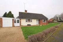 Detached Bungalow for sale in Wyndham Way, Newmarket...