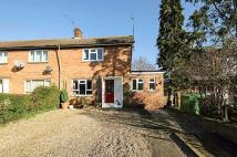 2 bed semi detached property for sale in Valley Way, Newmarket...