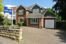 Cator Lane Detached house for sale