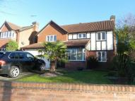 4 bedroom Detached property in Chilwell Lane, Bramcote