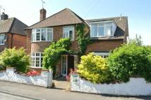 5 bedroom Detached property in Crofton Road...