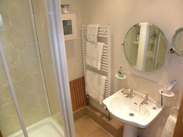 Shower Room Photo
