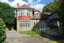 Town House for sale in Elm Avenue