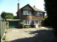 4 bedroom Detached property in Bye Pass Road, Chilwell