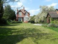 Detached house in Barratt Lane...