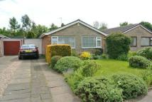 Detached Bungalow in Field Lane, Chilwell