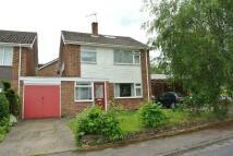 5 bedroom Detached property in Appledore Avenue...