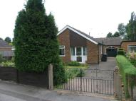 2 bed Detached Bungalow for sale in Long Lane, Attenborough