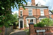 3 bedroom semi detached house for sale in Imperial Avenue , Beeston