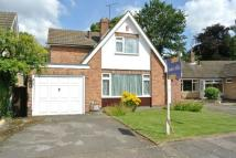 Detached property for sale in Reigate Drive ...