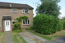1 bed End of Terrace property in Jasmine Close, Bramcote