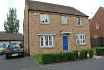 4 bed Detached house for sale in Mountbatten Way, Chilwell