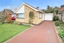 Detached Bungalow in St. Marys Close...