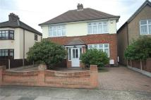 Detached property for sale in RAINHAM