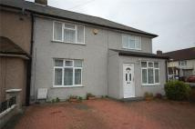 3 bed End of Terrace property in DAGENHAM