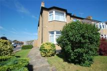 Maisonette for sale in HORNCHURCH