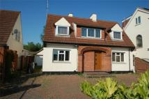 Detached home for sale in HORNCHURCH