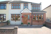 3 bed semi detached house for sale in HORNCHURCH