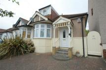 HORNCHURCH Chalet for sale