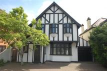 Detached home in HORNCHURCH