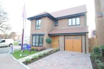 4 bedroom new property for sale in HORNCHURCH