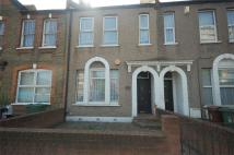 LEYTON Maisonette for sale