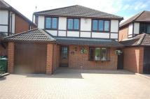 4 bed Detached house in RAINHAM