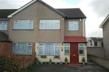 3 bedroom semi detached property for sale in RAINHAM