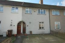 3 bed Terraced house in DAGENHAM