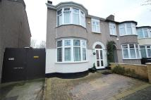 3 bedroom semi detached house for sale in Netherfield Gardens...