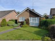 2 bed Detached Bungalow for sale in YEOVIL, SOMERSET BA20