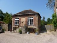 2 bed Detached home for sale in MONTACUTE, NR YEOVIL