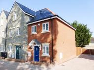 Langport End of Terrace property to rent