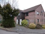 1 bedroom Studio flat in Bicknell Gardens, Yeovil...