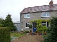 Somerton semi detached property to rent
