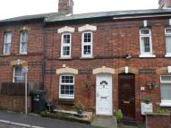 Terraced property in Central Yeovil,