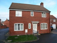 Detached property to rent in Abbey Manor Park Yeovil,