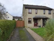 2 bedroom semi detached home in YEOVIL