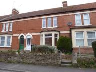 Terraced house to rent in Yeovil