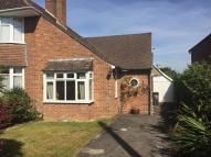 YEOVIL Semi-Detached Bungalow to rent