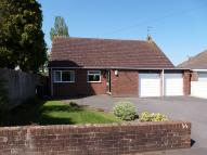 Detached Bungalow for sale in YEOVIL
