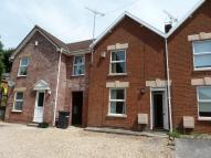 Terraced property to rent in YEOVIL