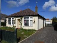 2 bed Detached Bungalow in YEOVIL