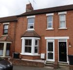 Terraced home to rent in Yeovil