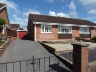 Semi-Detached Bungalow for sale in YEOVIL